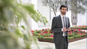 Tiago Barbosa Ribeiro é o candidato do PS à Câmara do Porto