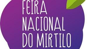 13ª Feira Nacional do Mirtilo em Sever do Vouga de 26 a 27 de junho