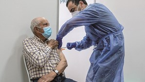 Portugal já tem 29% da população vacinada contra a Covid-19 e 46% já tem a primeira dose