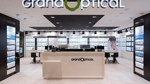 GrandOptical abre loja no El Corte Inglés de Lisboa