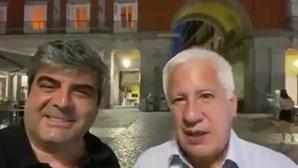 TAP abre inquérito disciplinar a dois diretores após vídeo sobre contratações em Madrid