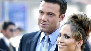 Jennifer Lopez e Ben Affleck: o beijo que prova que estão de novo juntos