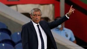 Já é conhecido o onze de Portugal na estreia do Euro2020 na competição contra a Hungria