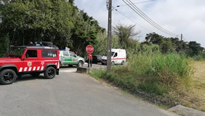 Colisão entre carro e bicicleta provoca uma vítima mortal em Alcobaça