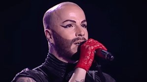 Drag queen que ficou famosa no 'The Voice Portugal' morre vítima de cancro