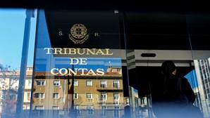 Ordenados agitam Tribunal de Contas