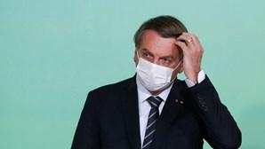 Youtube apaga vídeos de Bolsonaro que recomendava a Cloroquina como cura da Covid-19