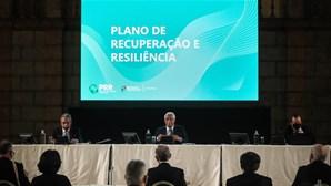 Plano de Recuperação e Resiliência sem plataforma que identifica beneficiários