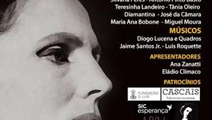 Refado: tributo a Amália Rodrigues ajuda a combater desperdício alimentar