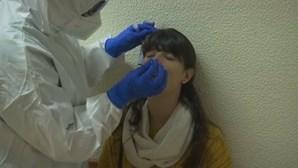 Empresas com mais de 150 trabalhadores obrigadas a realizar testes PCR à Covid-19