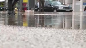 IPMA alarga a ilhas do grupo oriental dos Açores aviso amarelo por causa da chuva