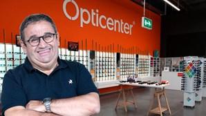 Opticenter – óculos por 25 em 25