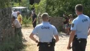 Autoridades procuram menino de dois anos desaparecido em Proença-a-Velha