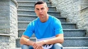 Cristiano Ronaldo põe casa de Nova Iorque à venda por metade do preço