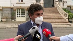 Fiscais cobram 2500 euros para não parar obras em Loures