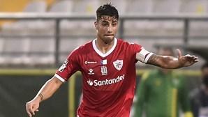 Fábio Cardoso é reforço do FC Porto