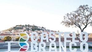 Castelo Branco Região Europeia do Empreendedorismo