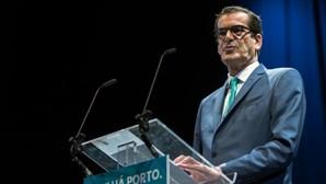 CNE remete queixa do PSD/Porto contra Rui Moreira ao Ministério Público