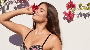 Crise atira Sara Sampaio e 'anjos' da Victoria's Secret para a reforma