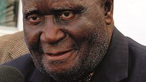 Kenneth Kaunda (1924-2021)