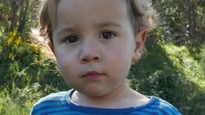 """Noah chegou sonolento, desidratado e com escoriações mas está """"fora de perigo"""", diz hospital"""