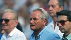 Morreu Giampiero Boniperti, ex-futebolista e antigo presidente da Juventus