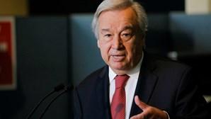 Guterres vai propor extensão do mandato da missão da ONU na República Centro-Africana por um ano