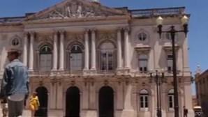 Câmara de Lisboa discute projeto para edifícios abandonados na Avenida Fontes Pereira de Melo