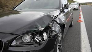 Ministério da Administração Interna esclarece acidente que envolveu carro de Eduardo Cabrita