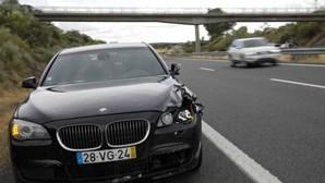 Afinal quem é o legítimo proprietário do BMW usado pelo ministro Eduardo Cabrita?