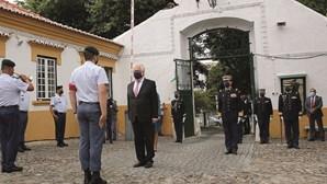 GNR expulsa formador do Centro de Formação em Portalegre por suspeitas de 'batota' em provas