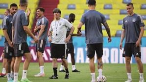 """Portugal """"não é só Ronaldo"""", diz selecionador alemão"""