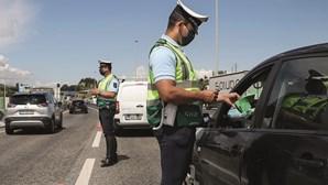 Constituição contraria Governo nas restrições no 'cerco' da Área Metropolitana de Lisboa