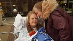 Doente Covid há mais de um ano morre após interromper tratamento