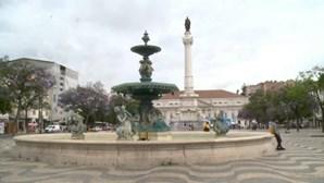 Lisboa proíbe entradas e saídas este fim de semana