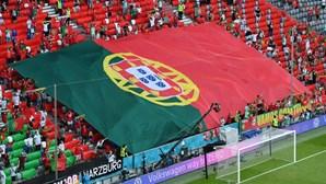 Portugal 1 - 0 Alemanha