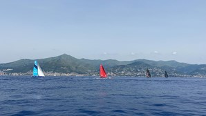 Embarcação portuguesa da Mirpuri Foudantion Racing Team conquistou Ocean Race Europe