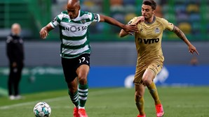 João Mário e o Inter de Milão têm de baixar exigências para negociar com Sporting