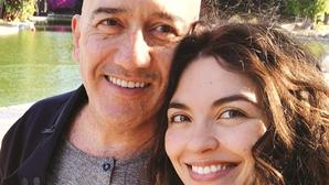 José Raposo volta a sorrir após morte de Maria João Abreu