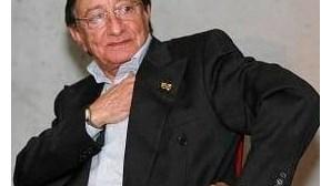"""Morreu Carlos Miguel, o ator de comédia que foi o Fininho do concurso """"1,2,3"""""""
