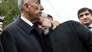 Mortes em associação de Tondela são culpa do presidente