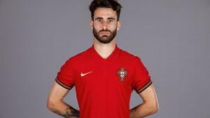 Mercado inglês abre portas a Rafa Silva do Benfica