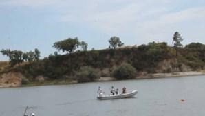 Jovem de 25 anos morre em acidente de barco na barragem de Montargil