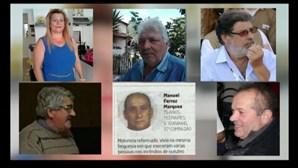 Presidente de associação de Vila Nova da Rainha acusado de onze homicídios
