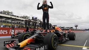 Max Verstappen vence GP de França e reforça liderança no Mundial de Fórmula 1