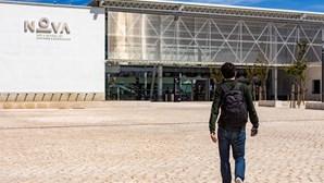 Universidade Nova SBE no comando dos mestrados em Finanças