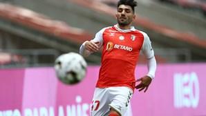 Rúben Amorim exige Ricardo Esgaio no Sporting