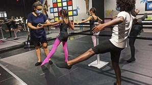 Academia na ilha de São Vicente oferece futuro no ballet a crianças cabo-verdianas