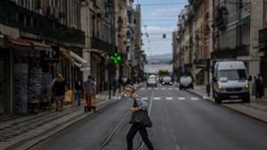 Seis mortos e 1020 infetados por Covid-19 nas últimas 24 horas em Portugal