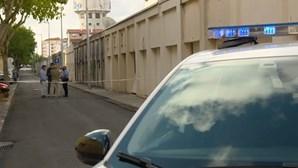 Casal encontrado morto em garagem de Aveiro